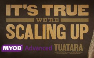 Tuatara MYOB Advanced