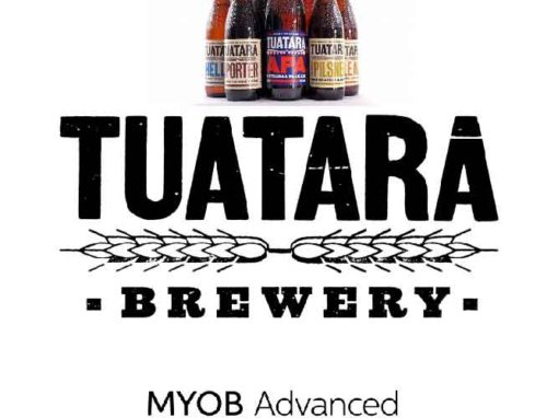 Tuatara required a new business system, they made the move to MYOB Advanced.