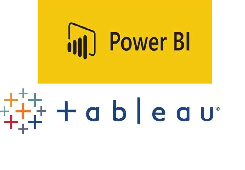 Power BI vs Tableau