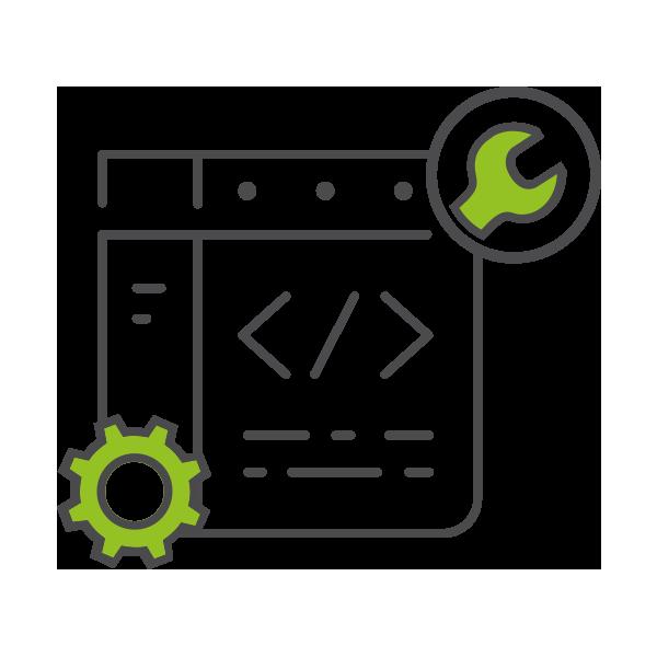 Standard Application Development Services