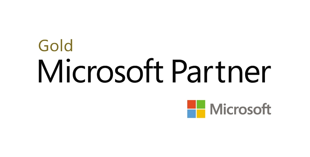 Walkerscott Microsoft Gold Partner