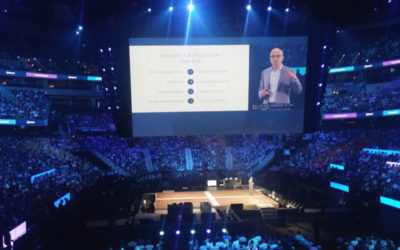 Microsoft Inspire & Business Summit