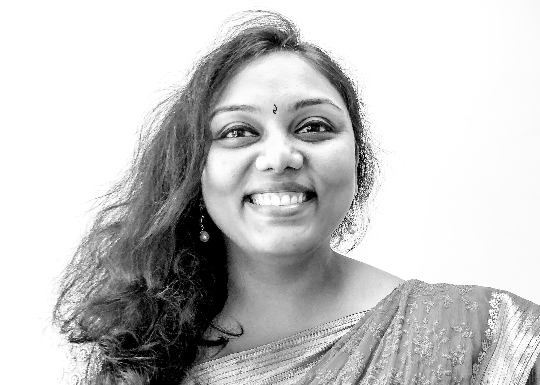Sujithra Amuthavalli